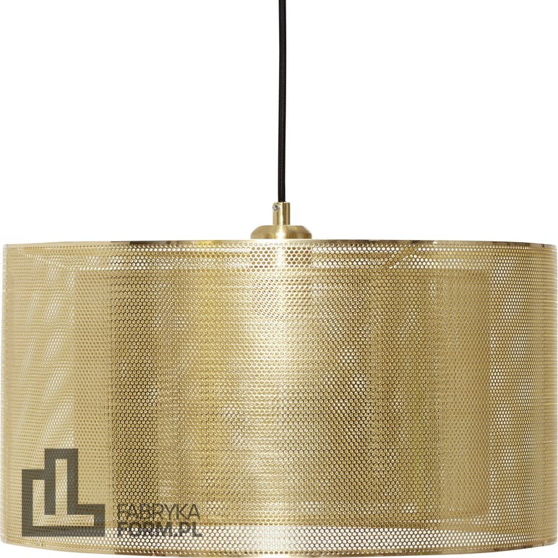 Lampa wisząca Hübsch 990727