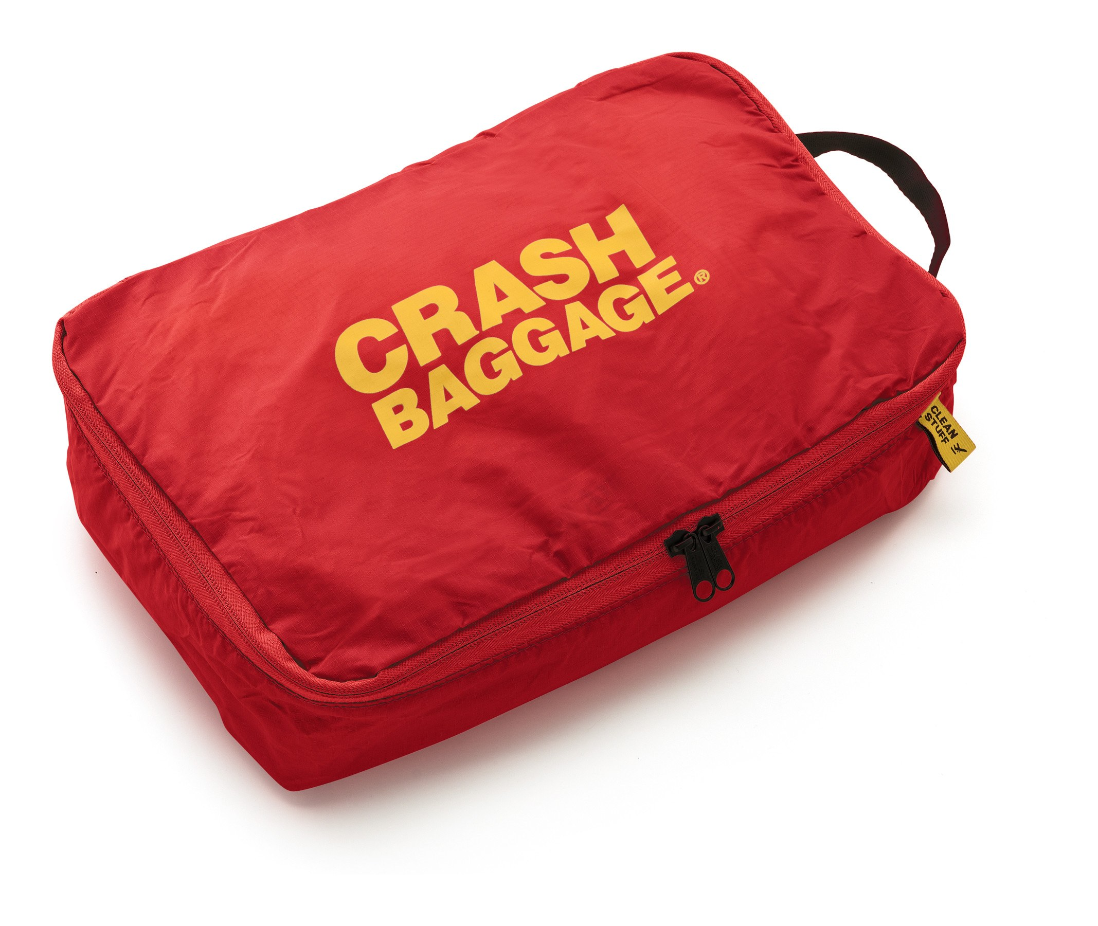 Organizer Crash Baggage średni Crab Red - 55618