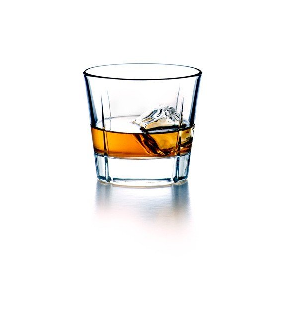 Szklanka do whisky Grand Cru 4 szt. - 16109
