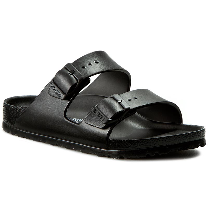 Klapki BIRKENSTOCK - Arizona 0129423 Black