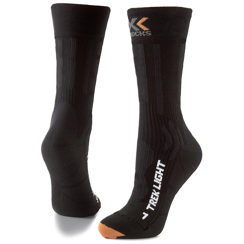 Skarpety Wysokie Unisex X-SOCKS - Trekking Light X020015 B000
