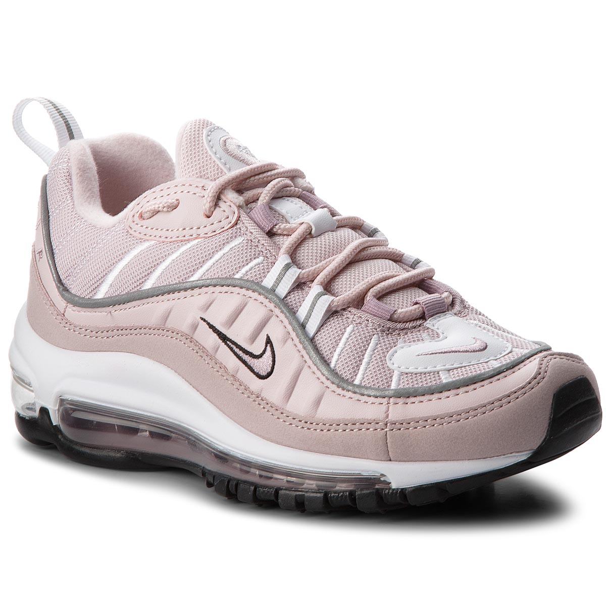 Buty NIKE - Air Max 98 AH6799 600 Barely Rose/Elemental Rose