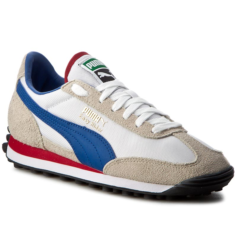 Sneakersy PUMA - Easy Rider 363129 02 Puma White/True Blue