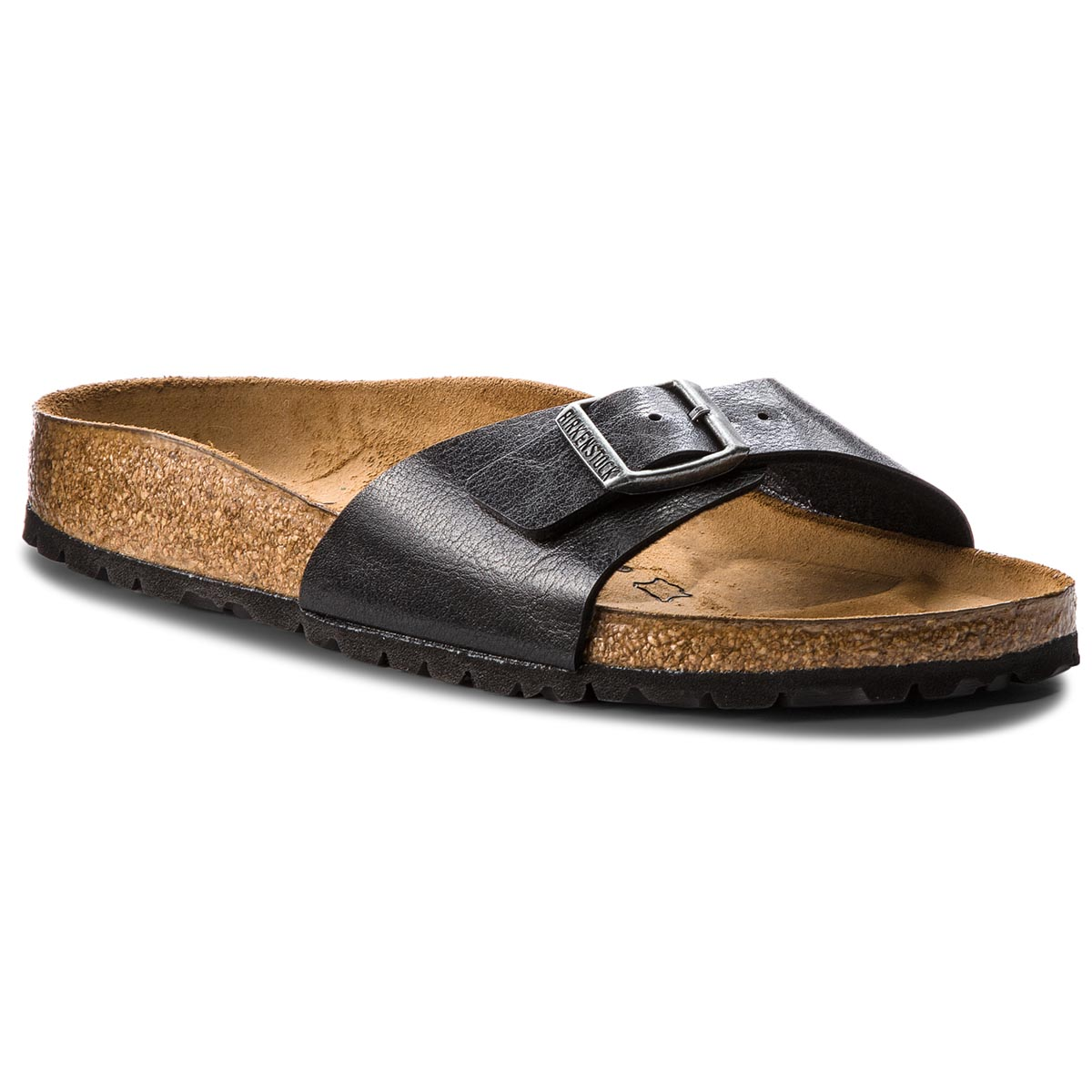Klapki BIRKENSTOCK - Madrid Bs 0239673 Graceful Licorice