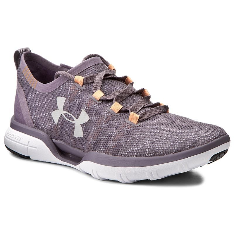 Buty UNDER ARMOUR - Ua Charged Coolswitch Run 1285485-033 Fli/Wht/wht