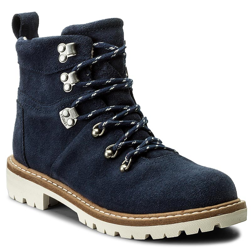 Trapery TOMS - Summit 10010908 Navy