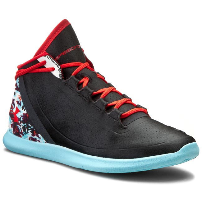 Buty UNDER ARMOUR - Ua W Studiolux Mid Cover 1266425-016 Ath/Skb/Rtr