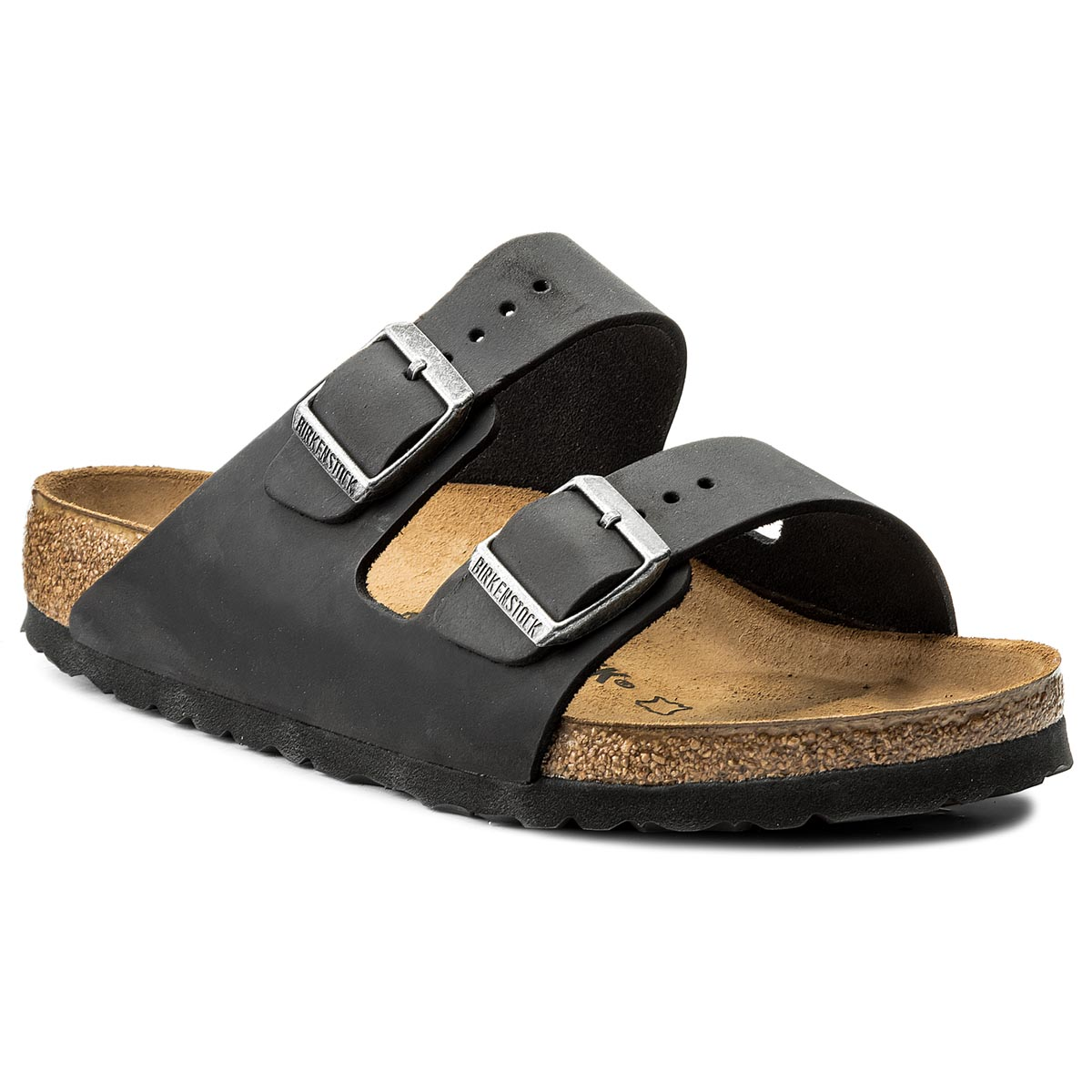 Klapki BIRKENSTOCK - Arizona Bs 0552111 Black