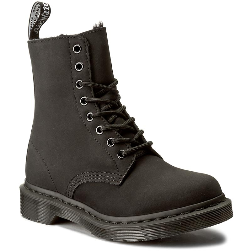 Glany DR. MARTENS - Pascal 21766001 Black