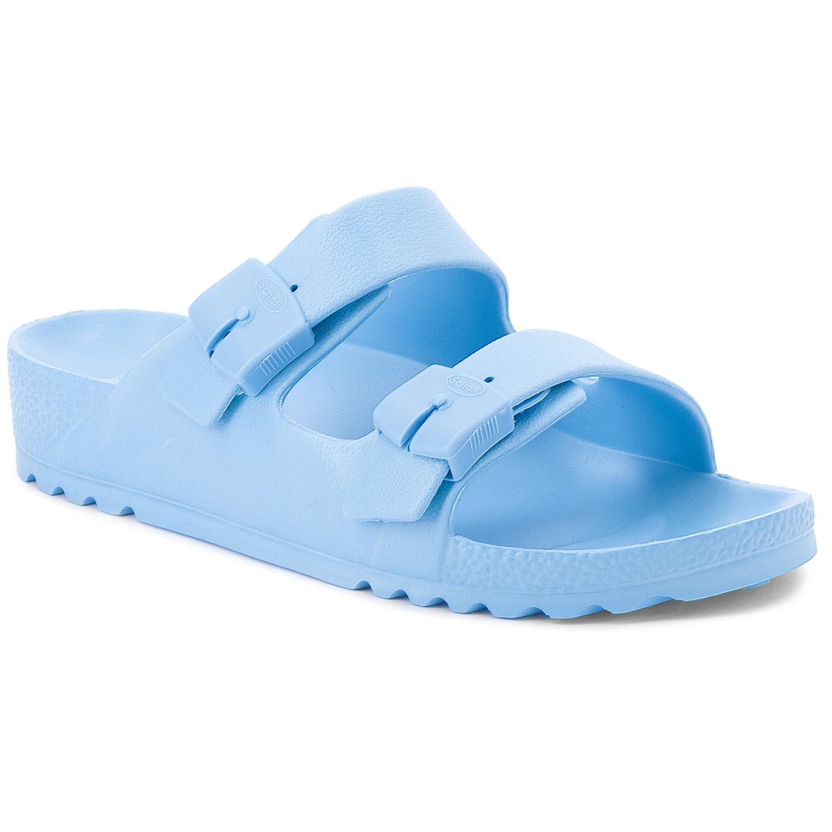 Klapki SCHOLL - Bahia F26924 1032 350 Light Blue