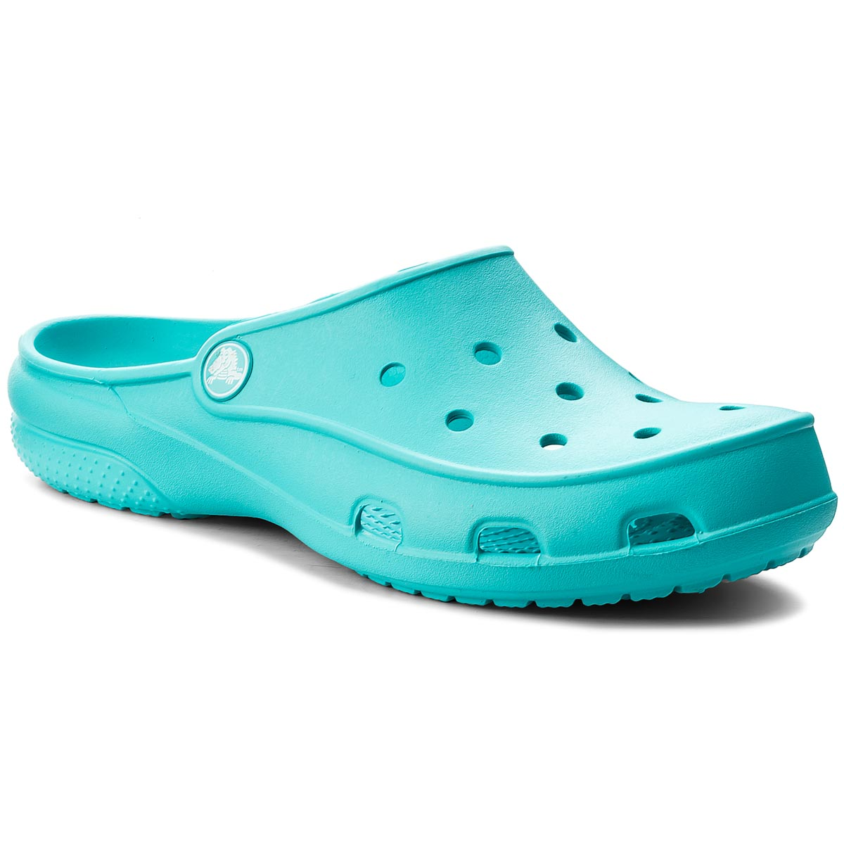 Klapki CROCS - Freesail Clog W 200861 Pool