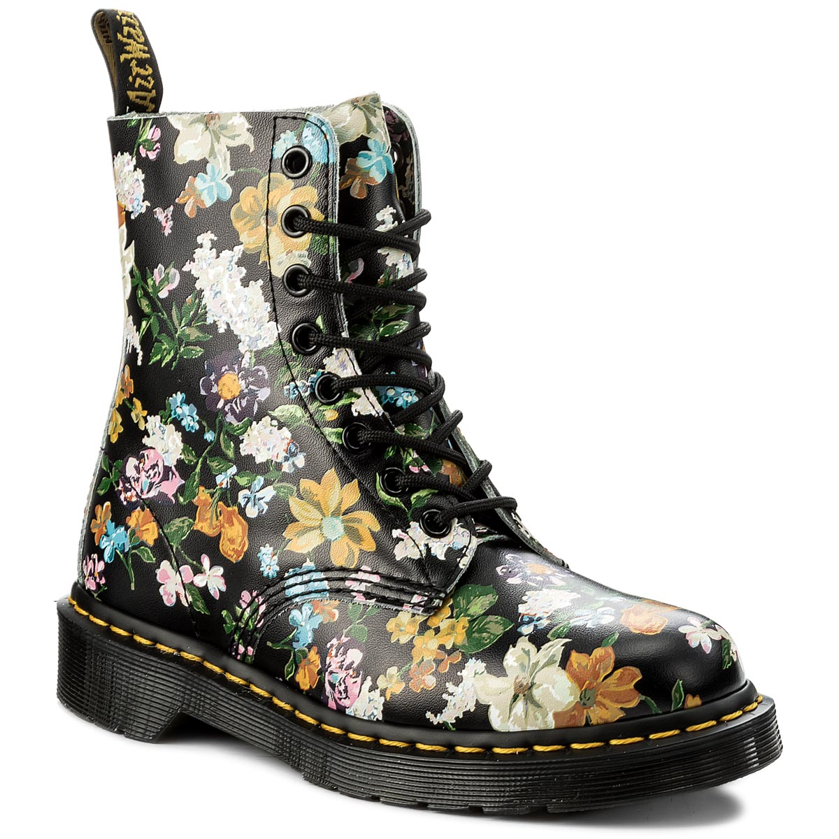 Glany DR. MARTENS - Pascal Df 22728001 Black