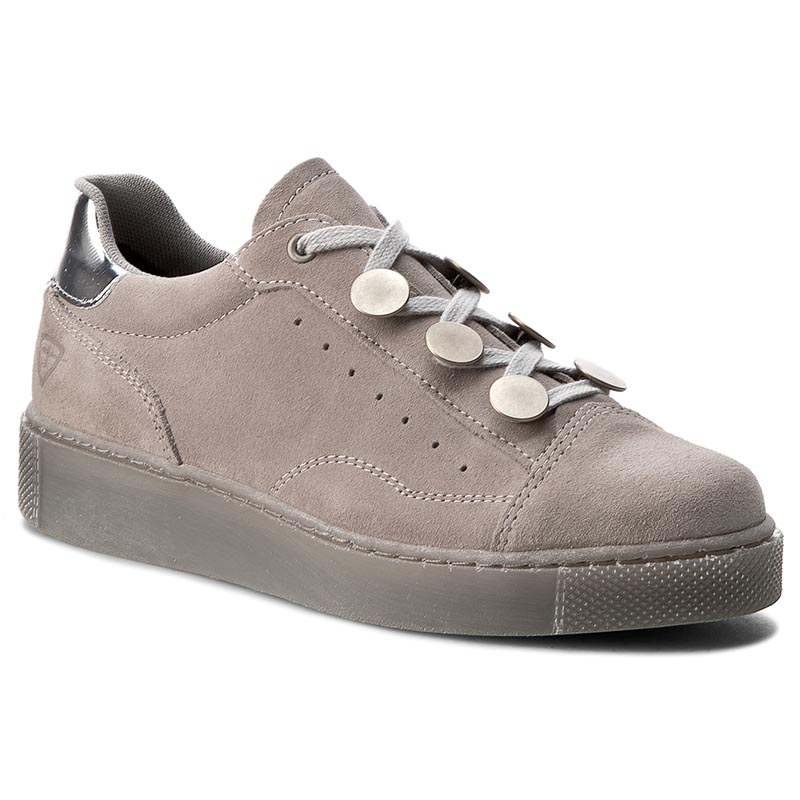 Sneakersy TAMARIS - 1-23668-38 Grey 200