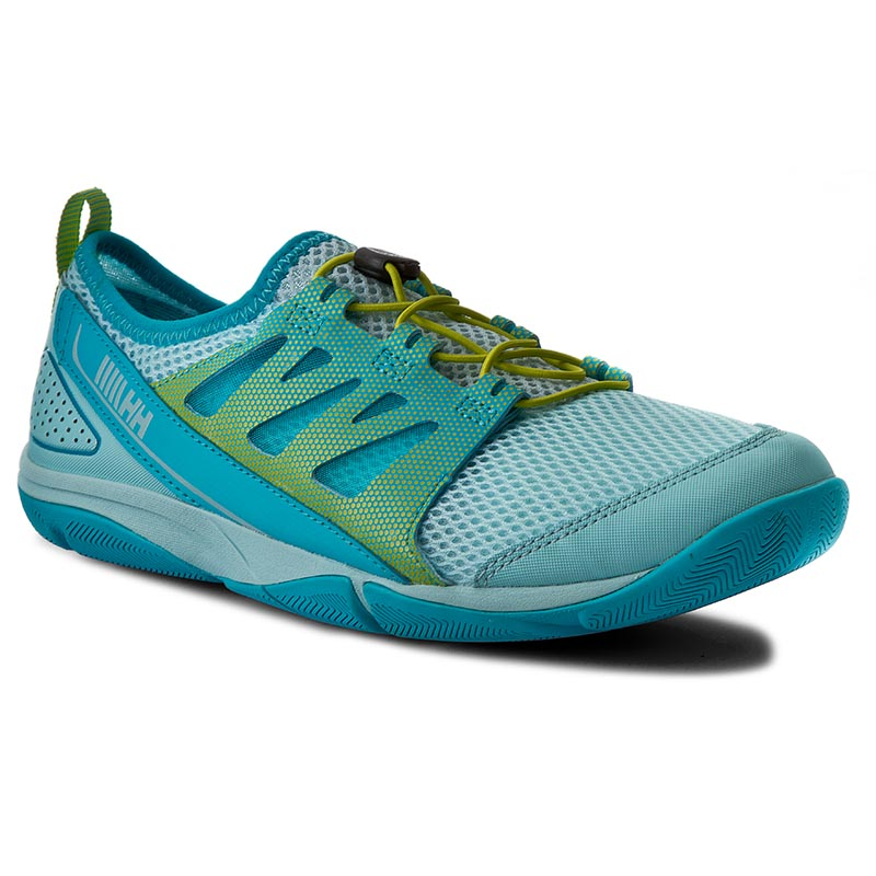 Buty HELLY HANSEN - W Aquapace 2 111-46.236 Light Aqua/Aquamarine/Electric Yellow