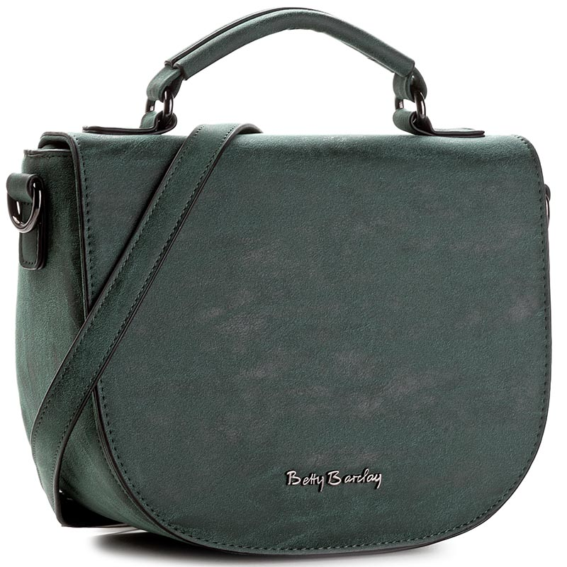Torebka BETTY BARCLAY - BB-1165-EG Green 79