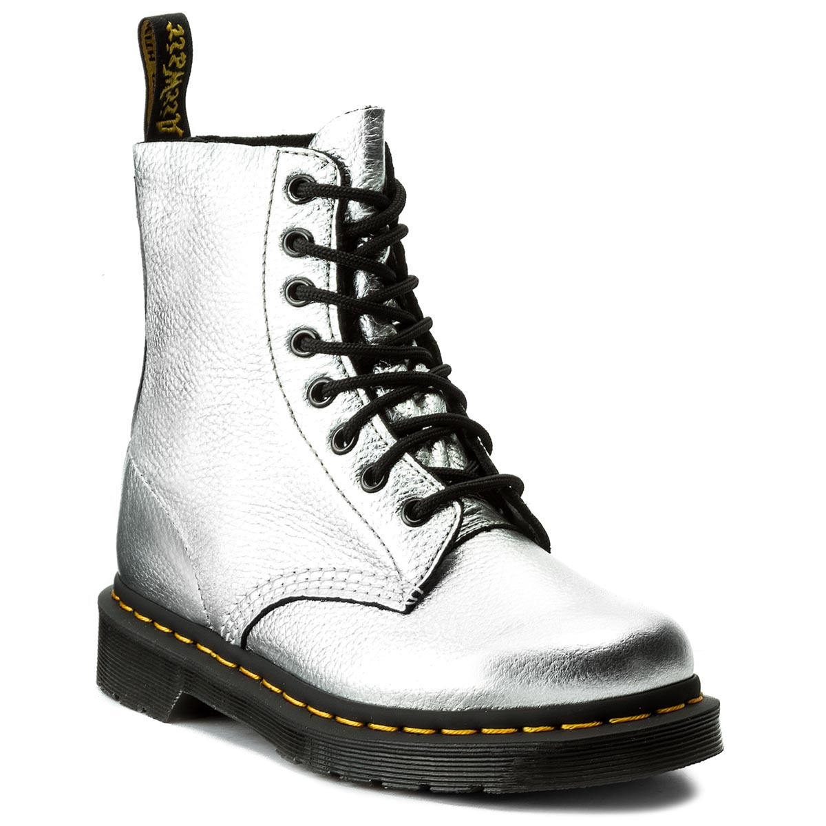 Glany DR. MARTENS - Pascal Met 22502040 Silver
