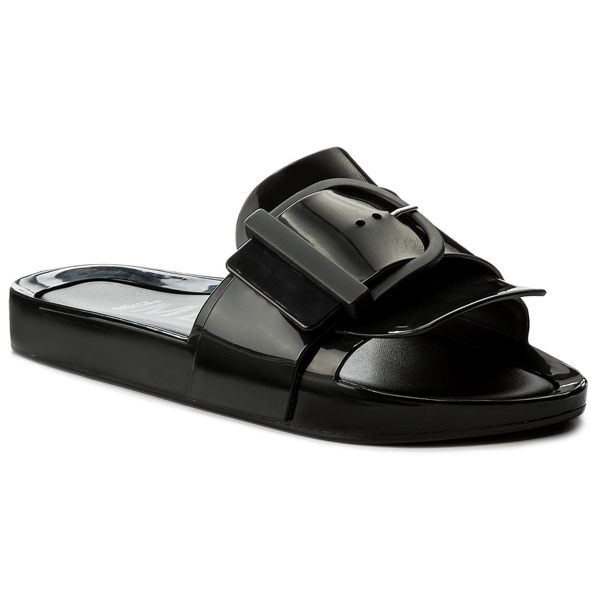 Klapki MELISSA - Beach Slide IV Ad 32286 Black 01003