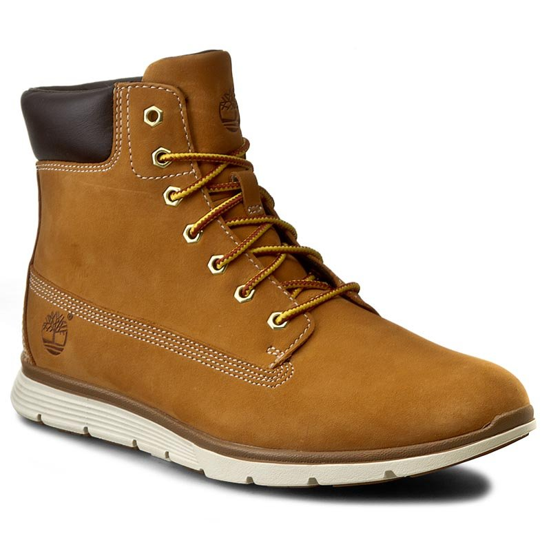 Botki TIMBERLAND - Killington 6 In Boot A17M9 Wheat