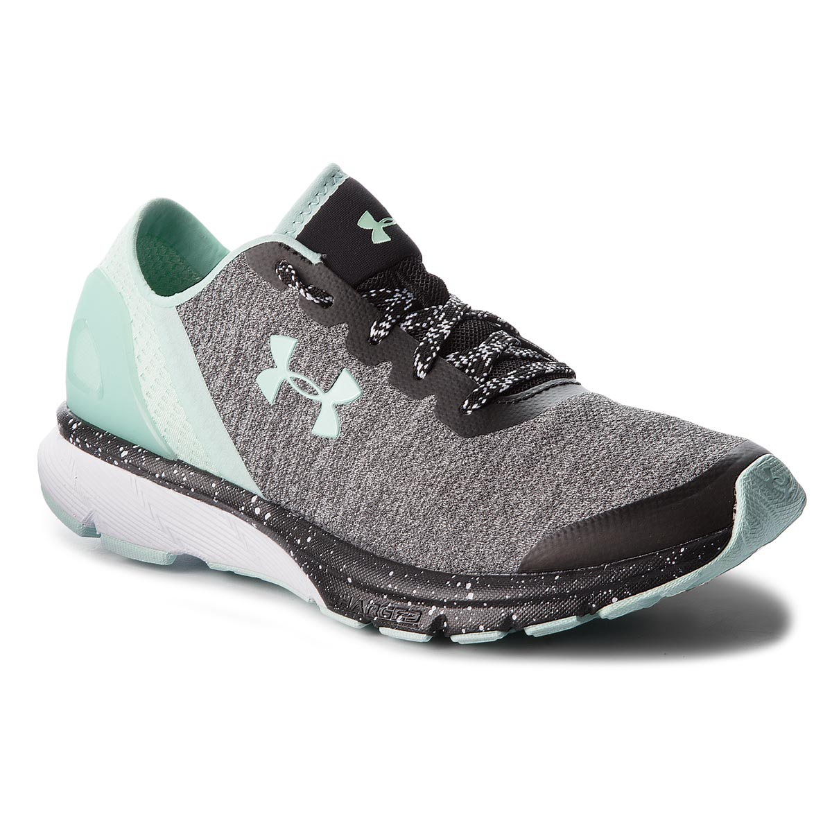 Buty UNDER ARMOUR - Ua W Charged Escape 3020005-002 Blk