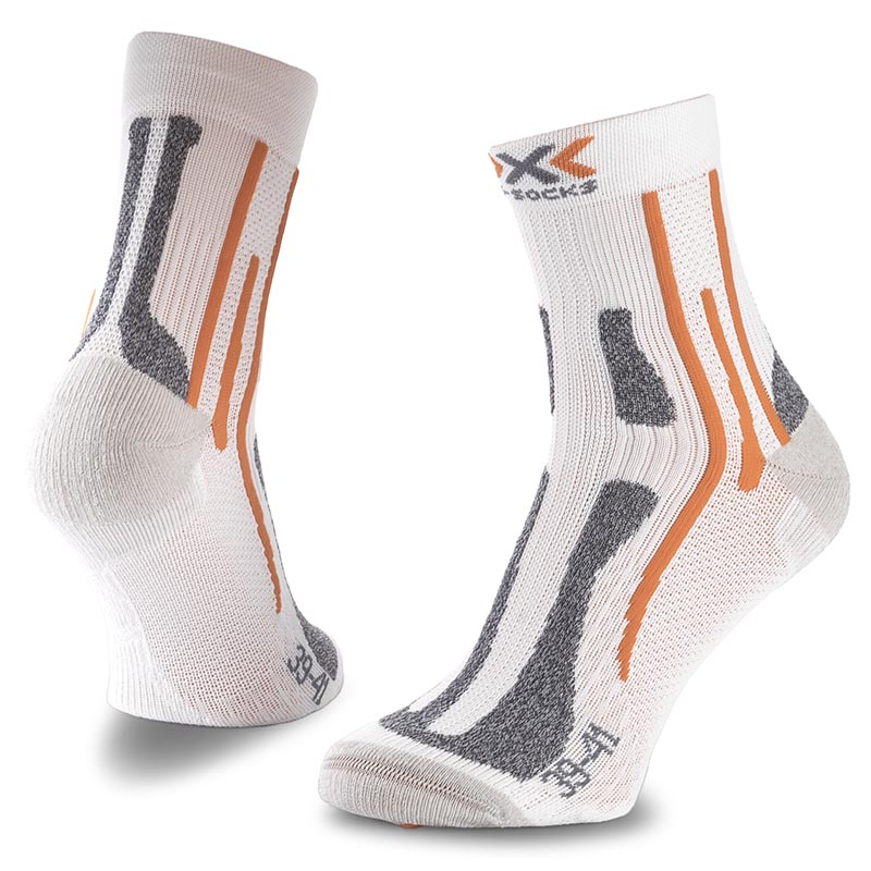Skarpety Wysokie Unisex X-SOCKS - Running Sky Run 2.0 X020433 W000