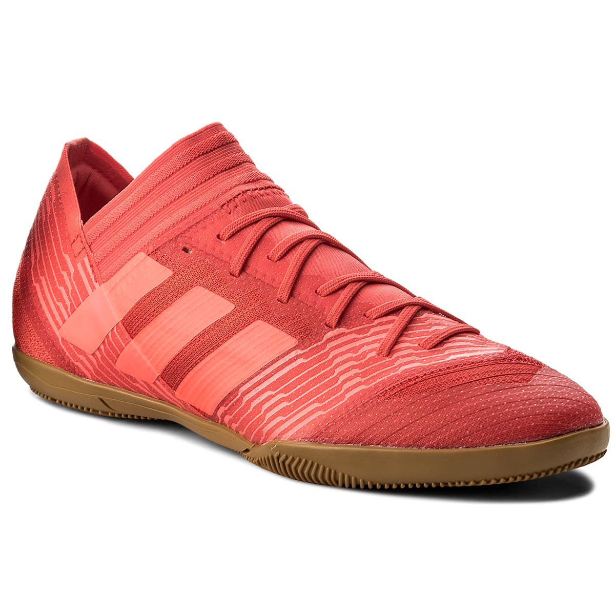 Buty adidas - Nemeziz Tango 17.3 In CP9112 Reacor/Redzes/Reacor