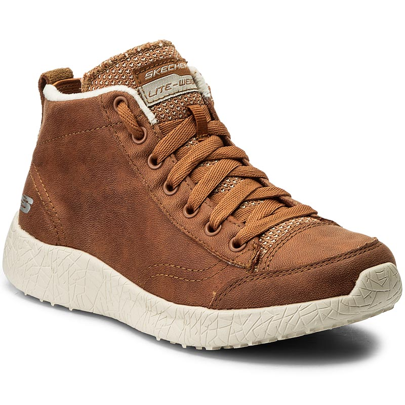 Botki SKECHERS - Carried Away 12784/CSNT Chestnut