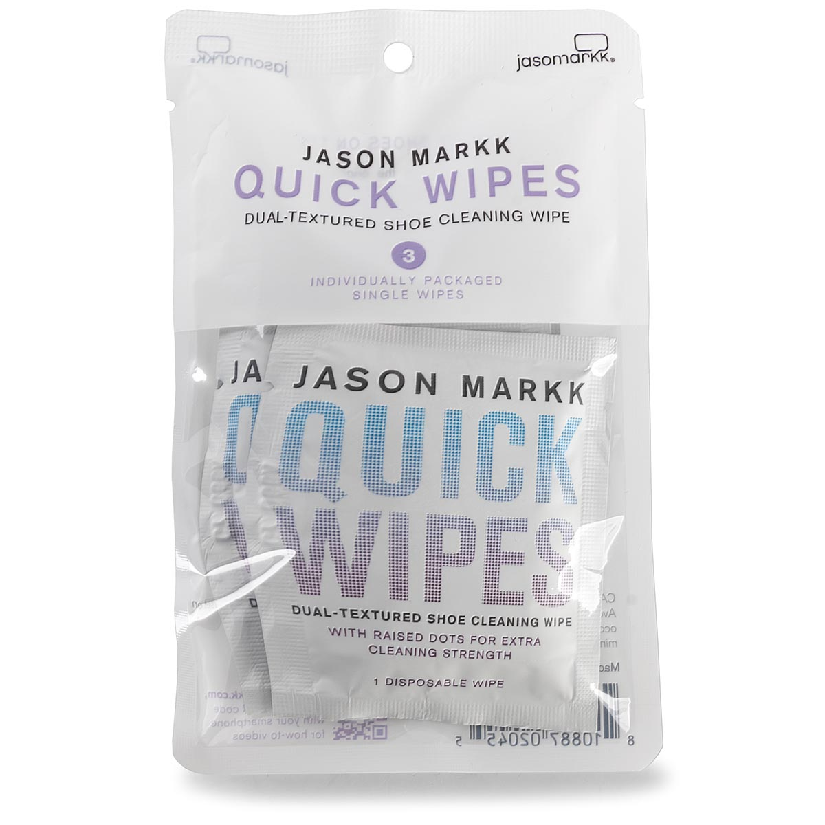 Czyścik do obuwia JASON MARKK - Quick Wipes JM0417