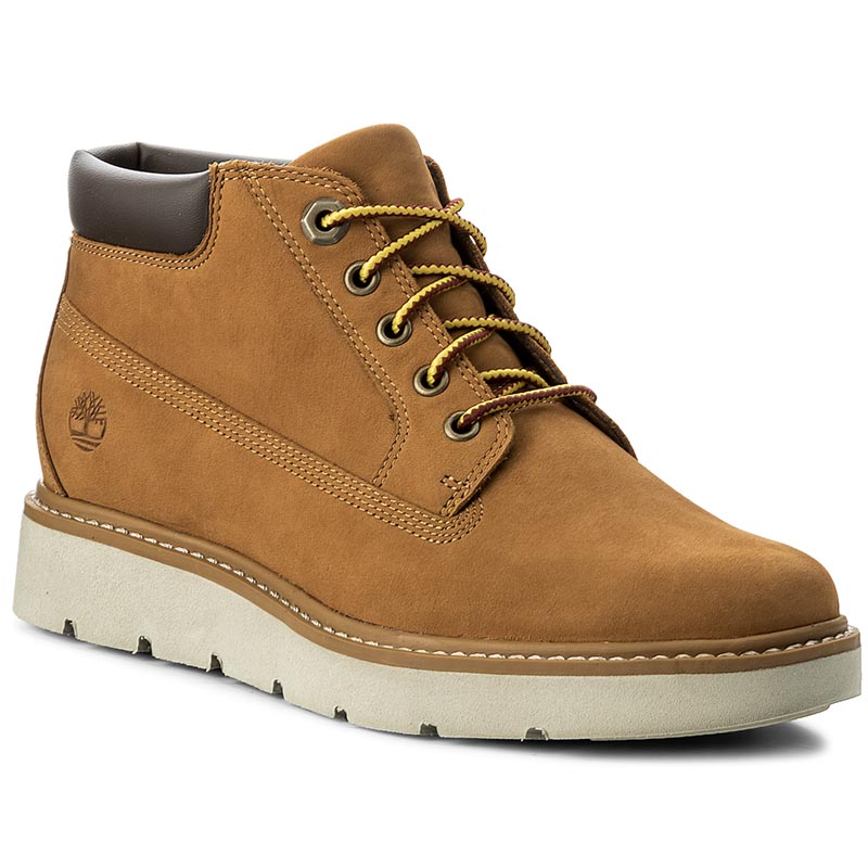 Botki TIMBERLAND - Kenniston Nellie A1GO4 Wheat