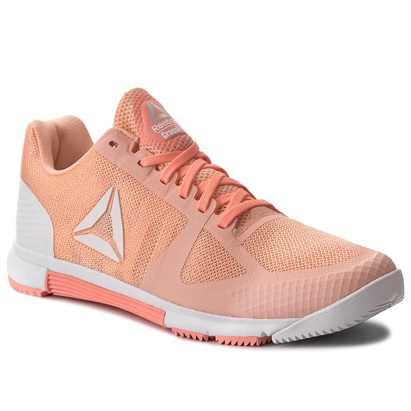 Buty Reebok - R Crossfit Speed Tr 2.0 BS8104 Melon/Peach/White