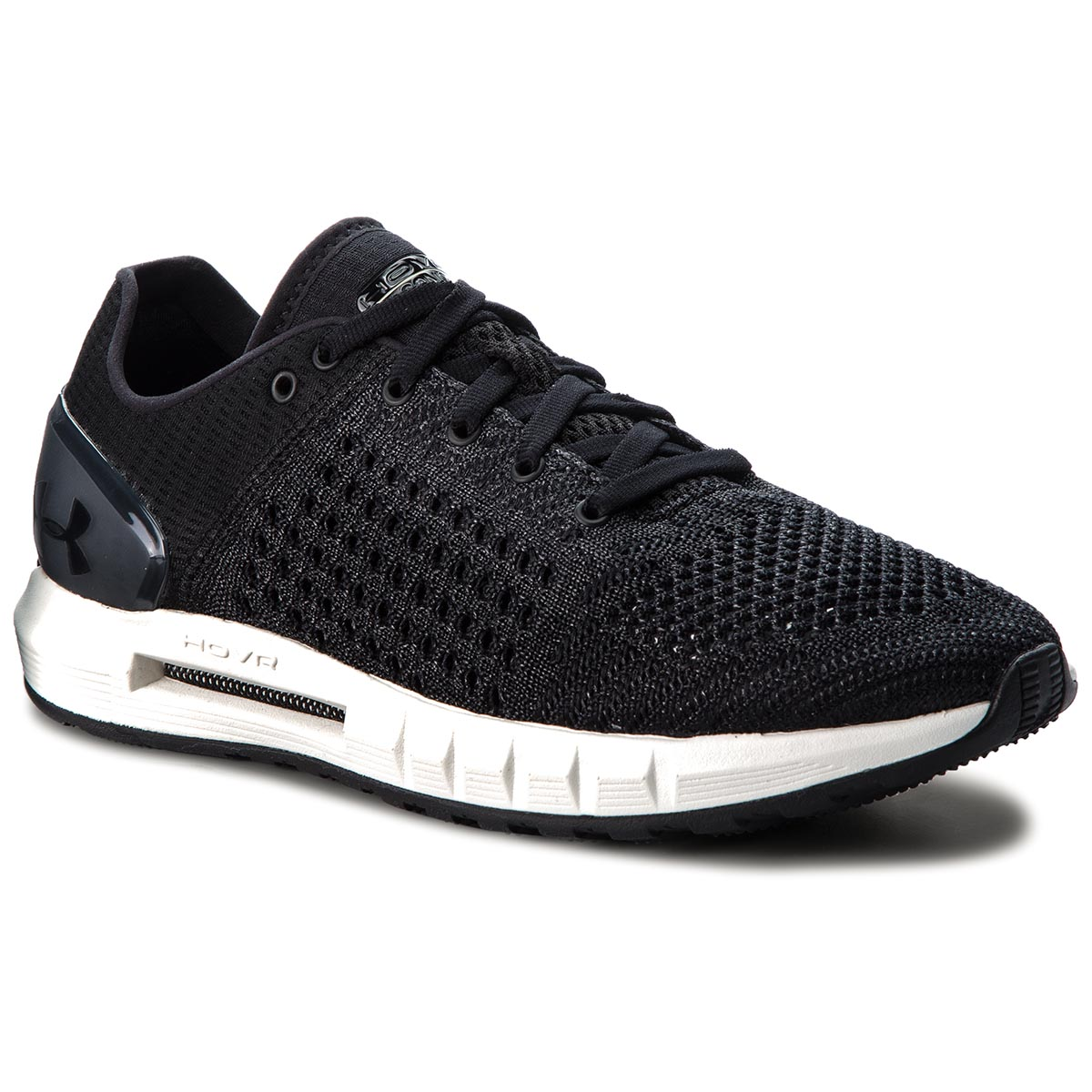 Buty UNDER ARMOUR - Ua W Hovr Sonic Nc 3020977-003  Blk