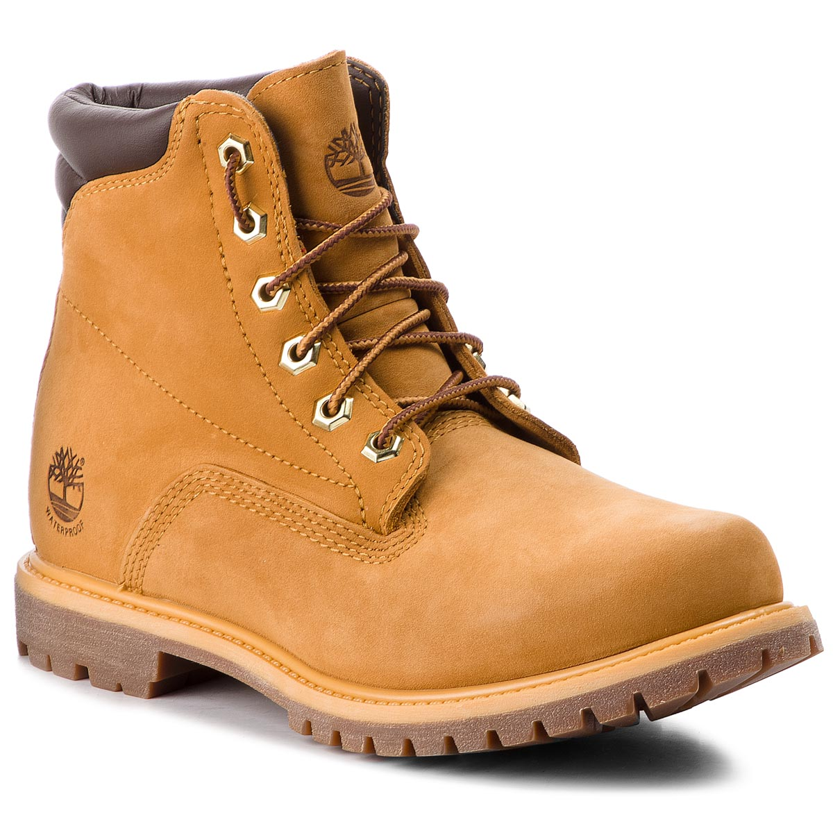 Trapery TIMBERLAND - Waterville 6 In Basic  8168R/TB08168R2311 Wheat