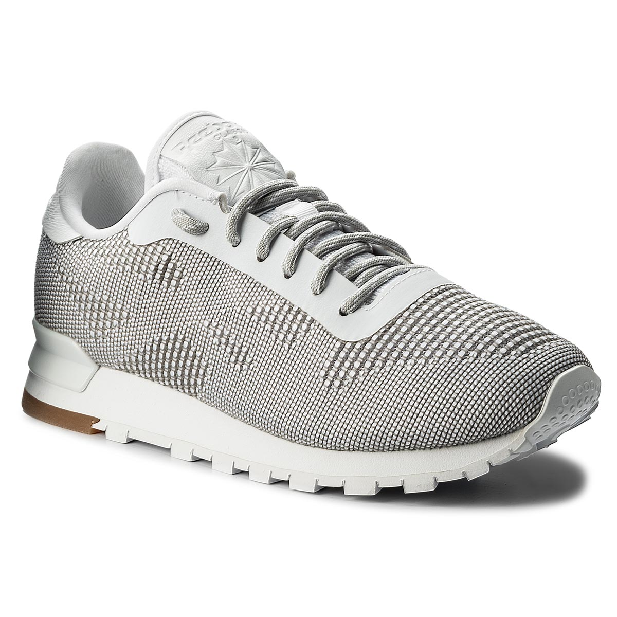 Buty Reebok - Cl Flexweave CN2136 White/Black/Skull Grey