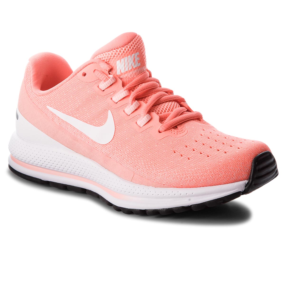 Buty NIKE - Air Zoom Vomero 13 922909 600 Rose Claire Atomique/Blanc