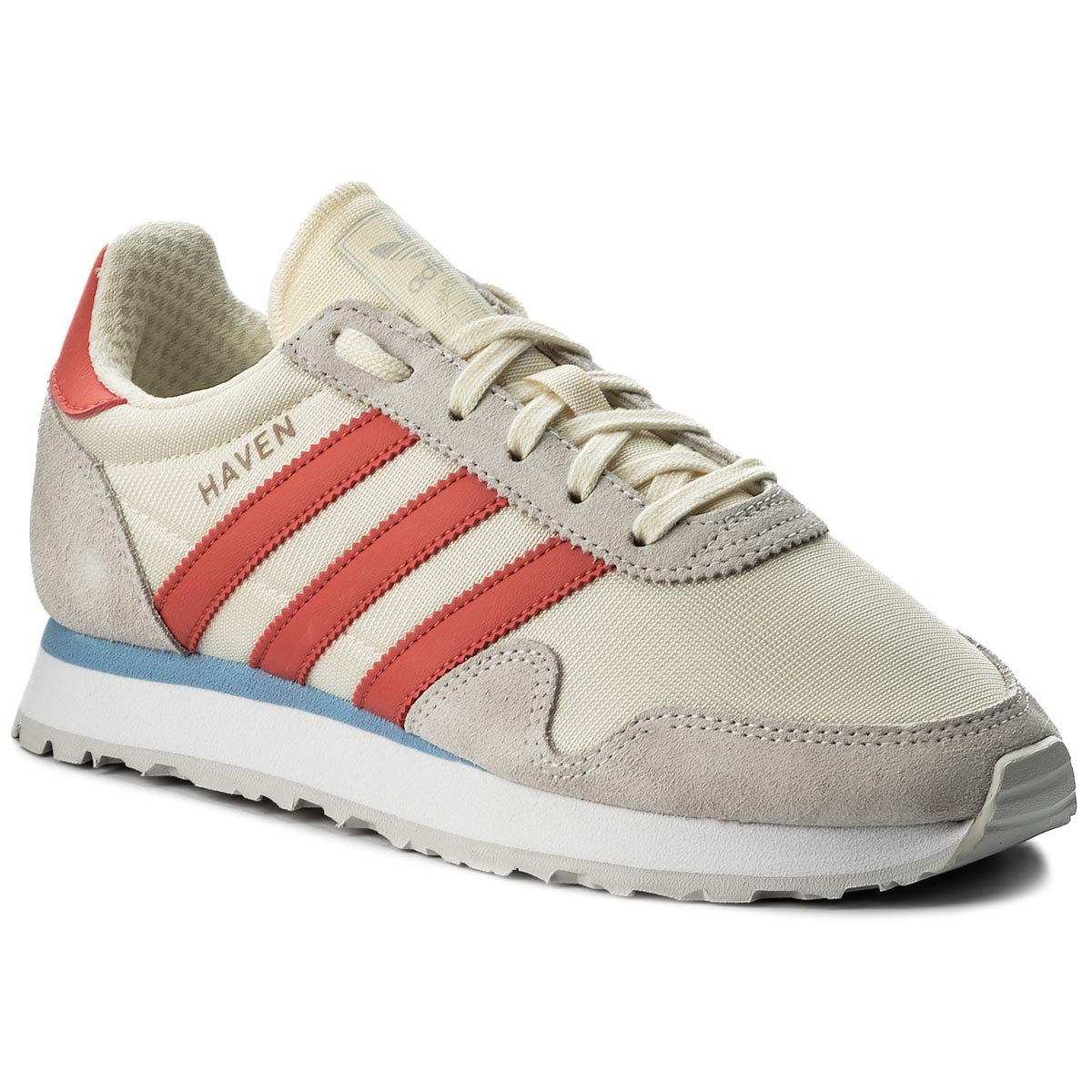 Buty adidas - Haven W CQ2525 Cwhite/Trasca/Greone