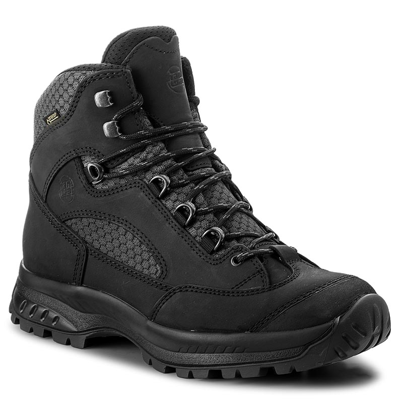Trekkingi HANWAG - Banks II Gtx GORE-TEX 23102 All Black 112