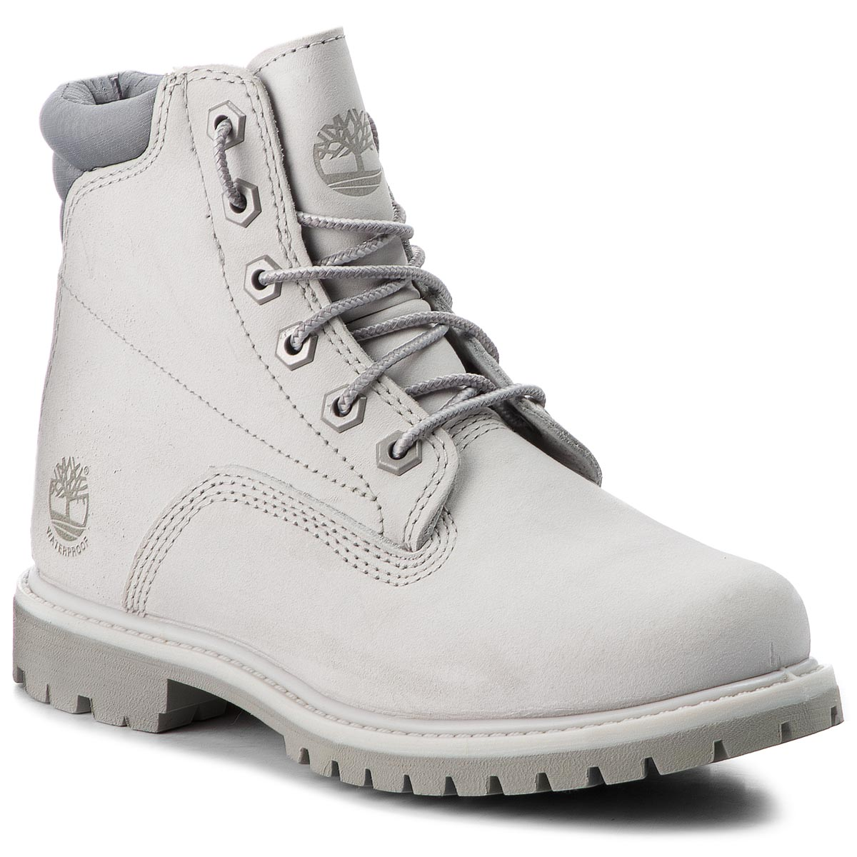 Trapery TIMBERLAND - Waterville 6 In Basic TB0A1QJLM291 Micro Chip