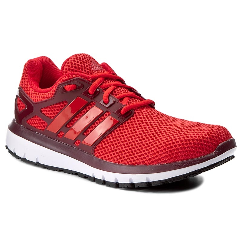 Buty adidas - Energy Cloud M BY1923 Scarle/Corred/Corred