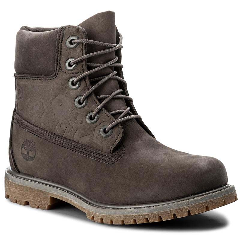 Trapery TIMBERLAND - 6In Premium Boot W A1K3P Eiffel Tower