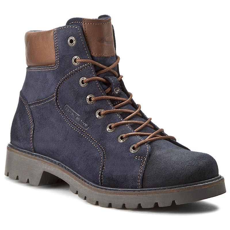 Trapery CAMEL ACTIVE - Outback 817.75.01 Midnight/Bison