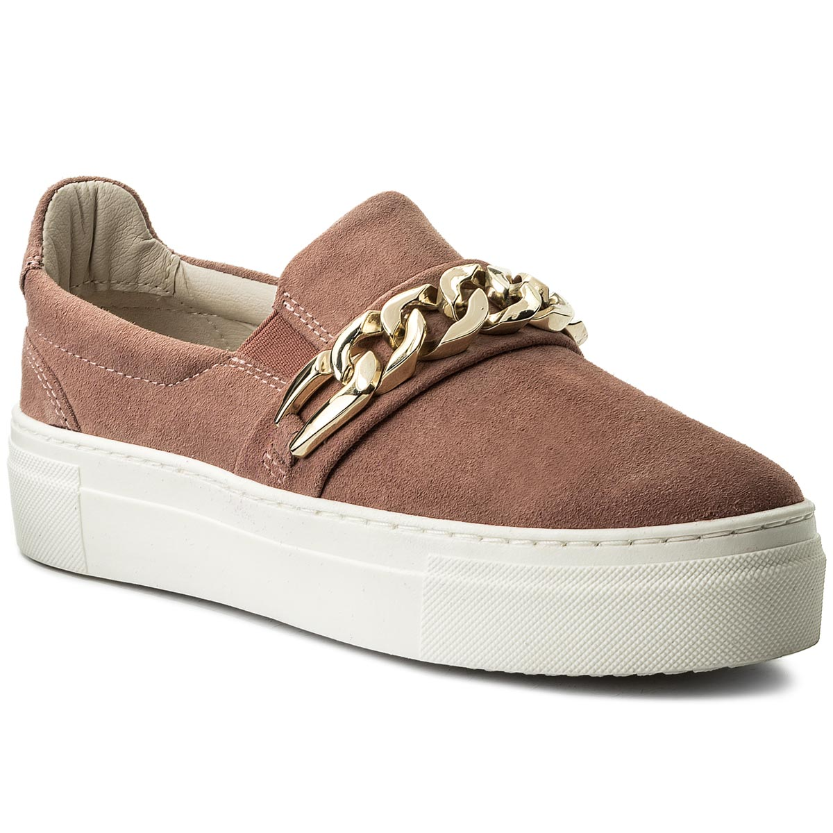 Sneakersy BULLBOXER - 963009E4C Pink