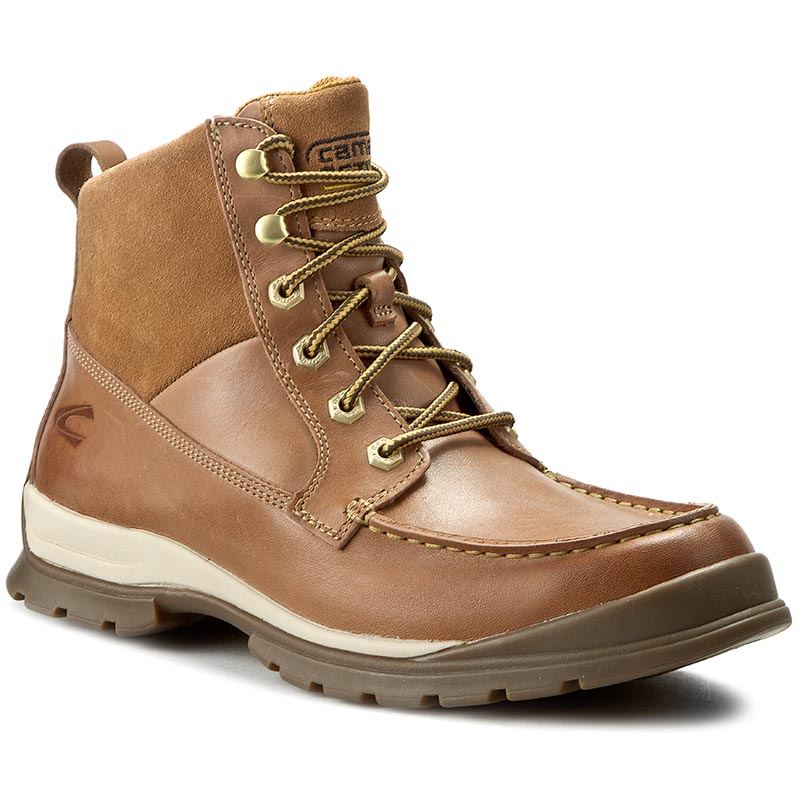 Trapery CAMEL ACTIVE - Forester 338.12.01 Hazel
