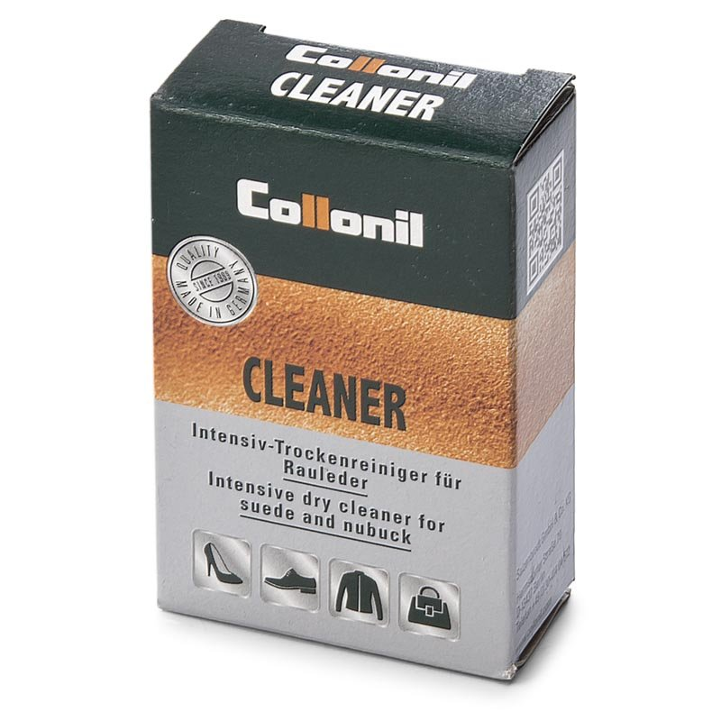 Gumka do nubuku oraz zamszu COLLONIL - Cleaner