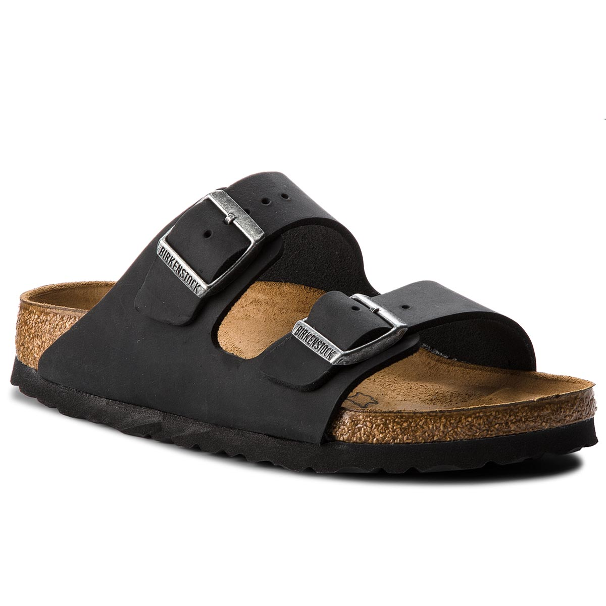Klapki BIRKENSTOCK - Arizona Bs 0552113 Black