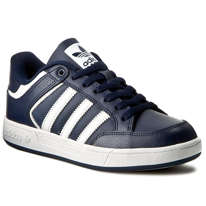 Buty adidas - Varial Low BB8763 Conavy/Ftwwht/Ftwwht
