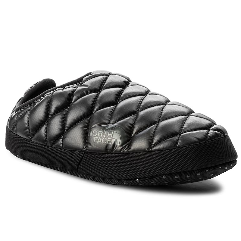 Kapcie THE NORTH FACE - W Thermoball Tntmul4 T9331DYWY Shtnfblk/Belggy