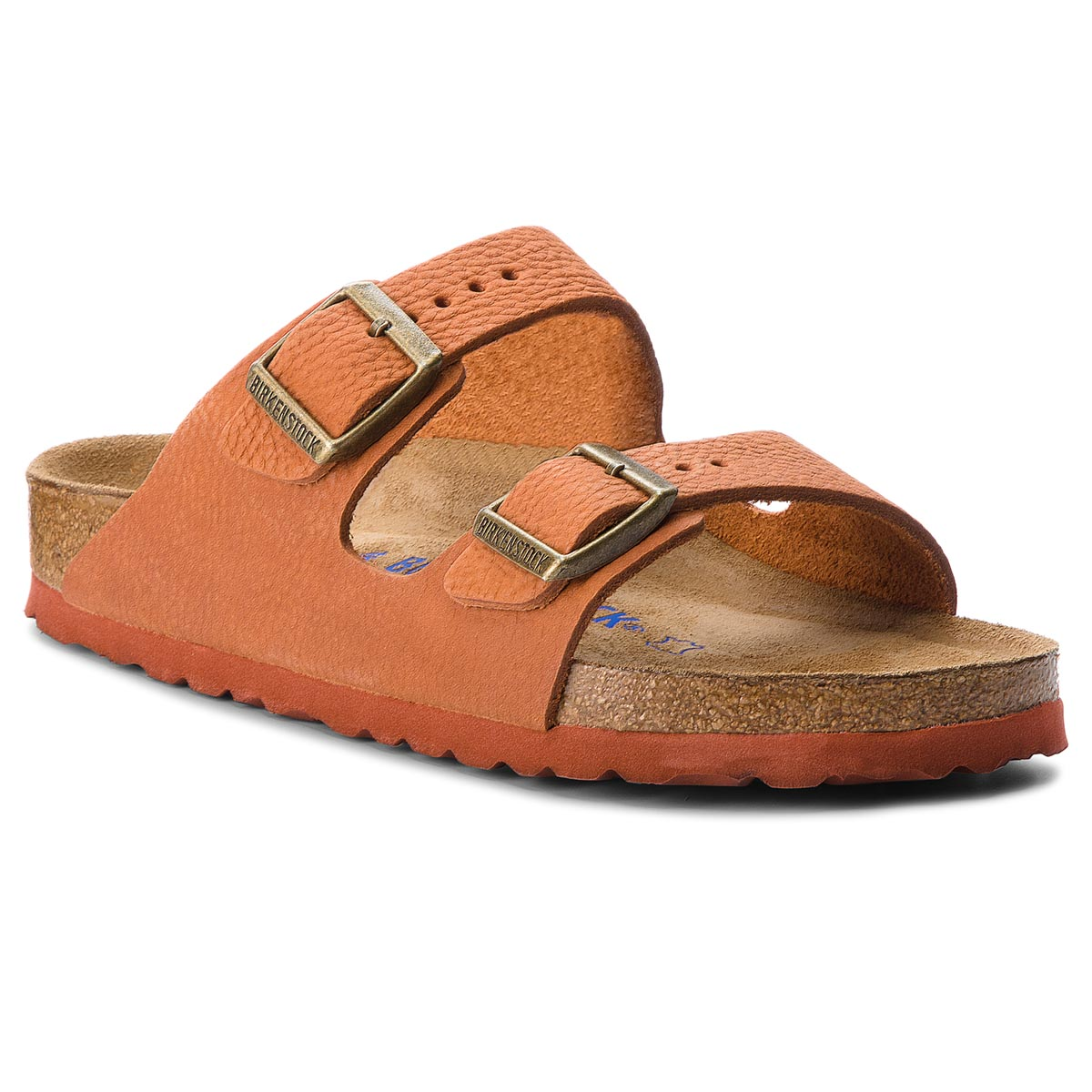 Klapki BIRKENSTOCK - Arizona Bs 1008924 Curry