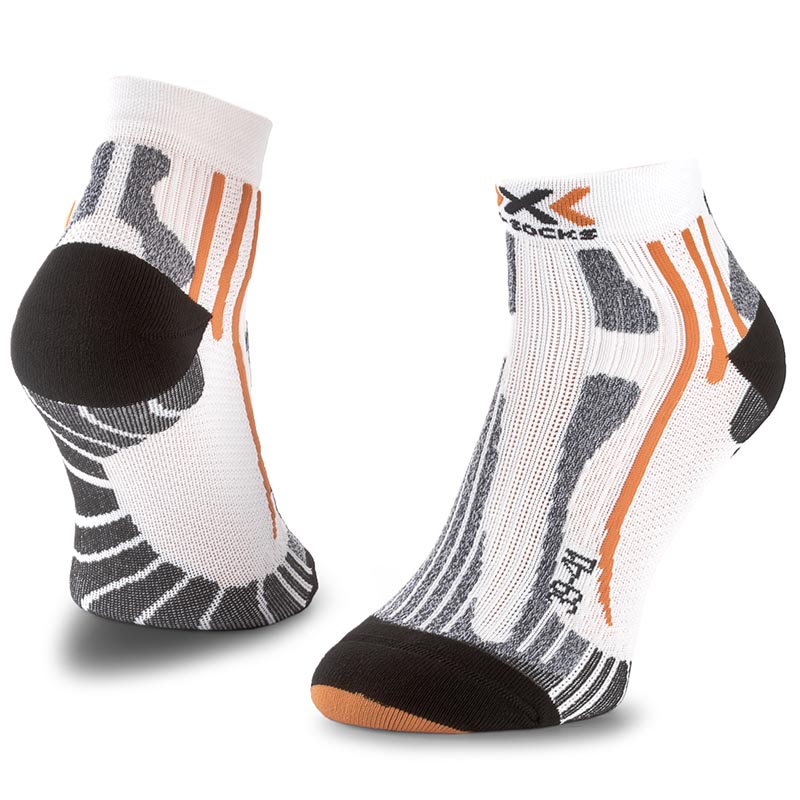 Skarpety Wysokie Unisex X-SOCKS - Running Speed Two X020432 W030