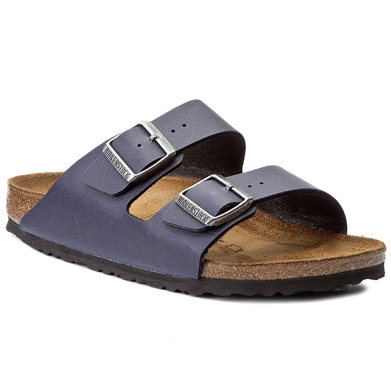 Klapki BIRKENSTOCK - Arizona Bs 1001464 Navy