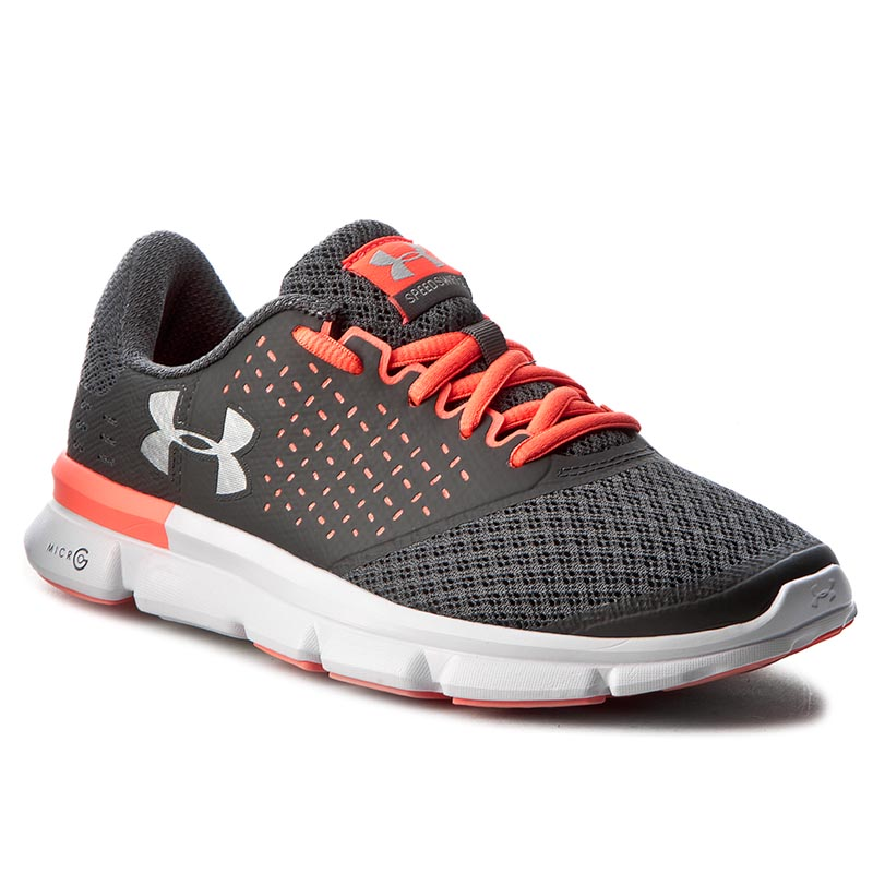 Buty UNDER ARMOUR - Ua Micro G Speed Swift 2 1285498-077 Rgh/Ldo/Msv