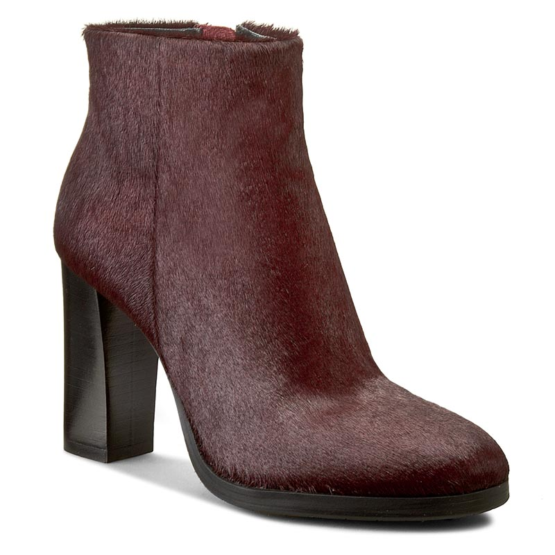 Botki JOOP! - Viola 4140003149 Dark Red 302